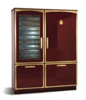 Холодильник Officine Gullo OGF165K