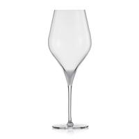 Набор бокалов для красного вина 630 мл 6 штук серия Finesse Soleil  SCHOTT ZWIESEL 120 076-6