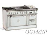 Кухонный блок Officine Gullo OG148S
