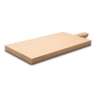Доска разделочная деревянная WUESTHOF серия Cutting boards 38х21х2.5 см 7291-2