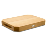 Доска разделочная деревянная WUESTHOF серия Cutting boards 40х30х5 7288