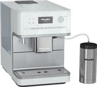 Кофемашина CM6350 белый лотос LOWE
