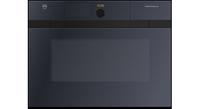 Духовой шкаф V-ZUG Combi-Steam CSTXSLZ60FY черное стекло с утапливаемой ручкой