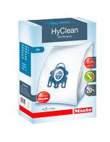 Мешки-пылесборники Miele GN HyClean 3D Efficiency