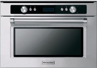 Микроволновая печь KitchenAid KMMXX 38600