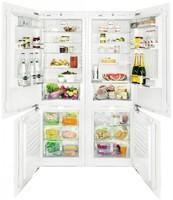 Холодильник Liebherr SBS 66I2