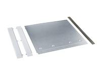 Монтажный комплект для установки под столешницу для стиральных машин W1 ChromeEdition и W1 Classic