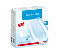 Таблетки для мытья посуды Miele (Ultra Tabs Multi (3х20шт))
