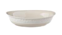 Фарфоровое блюдо для овощей 23,5 см «Джорджия Айвори» JL Coquet 00000060580