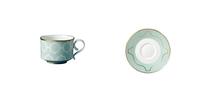 Фарфоровая чашка кофейная с блюдцем 200 мл «Эсте» (Карло Даль Бьянко) Furstenberg 00010553853