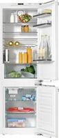 Холодильно-морозильная комбинация Miele KFN37452iDE