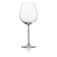 Набор бокалов для красного вина/воды 613 мл 6 штук серия Diva SCHOTT ZWIESEL 104 096-6
