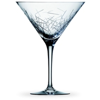 Набор бокалов для мартини ZWIESEL 1872 серия Hommage Glace  295 мл 2 шт 117140-2