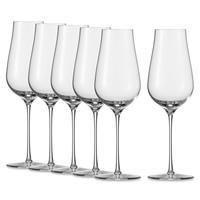 Набор фужеров для шампанского, 322 мл, 6 шт., серия Air, 119607-6, SCHOTT ZWIESEL, Германия