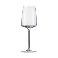 Набор бокалов для белого вина 363 мл 6 штук серия Sensa SCHOTT ZWIESEL Германия 120 588-6