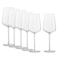 Набор бокалов для белого вина Riesling 406 мл, 6 шт., серия Vervino, 121 404-6, SCHOTT ZWIESEL, Германия