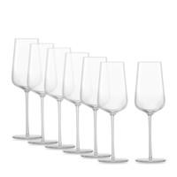 Набор фужеров для шампанского 348 мл, 6 шт., серия Vervino, 121 407-6, SCHOTT ZWIESEL, Германия