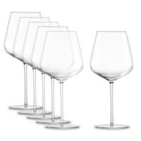 Набор бокалов для красного вина Burgundy 955 мл, 6 шт., серия Vervino, 121 409-6, SCHOTT ZWIESEL, Германия