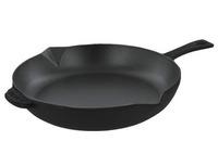 Сковорода круглая с чугунной ручкой Staub 26 см 1222625
