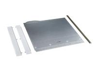 Монтажный комплект для установки под столешницу для сушильных машин T1 ChromeEdition и T1 Classic c