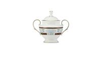 Фарфоровая сахарница «Дворцовый сад, Маркеса» Lenox 13,5 см 00010536579