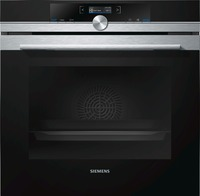 Духовой шкаф Siemens HB655GTS1
