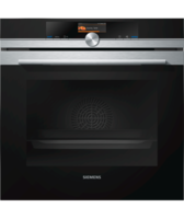 Духовой шкаф Siemens HB656GHS1