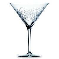 Набор бокалов для мартини ZWIESEL 1872  серия Hommage Comete 295 мл 2 шт 117126