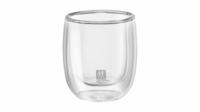 Набор стаканов для эспрессо Zwilling 2 шт. 80 мл 39500-075