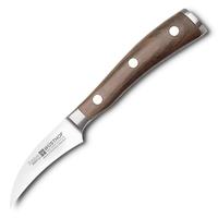 Нож для чистки овощей  WUESTHOF серия Ikon 8 см 4920 WUS