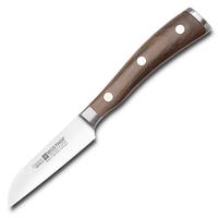 Нож для чистки и нарезки овощей  WUESTHOF серия Ikon 8 см 4984 WUS