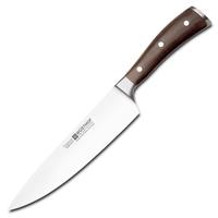 Нож поварской WUESTHOF серия Ikon 20 см 4996/20 WUS