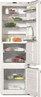 Холодильно-морозильная комбинация Miele KF37673iD