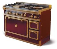 Кухонный блок Officine Gullo OG118