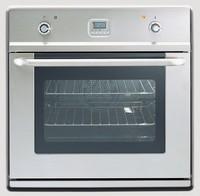 Духовой шкаф Ilve 600-LVG IX
