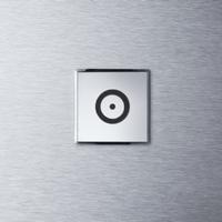 Электрический выпуск comfortouch Schock 629830