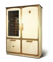 Холодильник Officine Gullo OGF150K