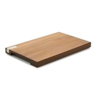 Доска разделочная деревянная WUESTHOF серия Cutting boards 40х25х3 7295
