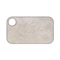 Доска разделочная 24 х 14 см, цвет Мрамор, серия Accessories, 765000, ARCOS, Испания