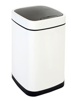 Сенсорное мусорное ведро 9 литров EKO™ белый EK9288 P-9L-WH