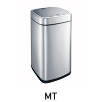 Сенсорное мусорное ведро 35 литров EKO™ нержавеющая сталь EK9288 P-35L-MT