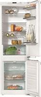 Холодильно-морозильная комбинация Miele KFNS37432iD