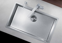 Мойка BLANCO CLARON 700-IF Durinox