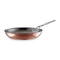 Сковорода dia 26 см  медь серия Opus Cupra RUFFONI CM26