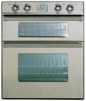 Духовой шкаф Ilve D600-WMP IX
