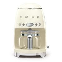 Капельная кофеварка Smeg DCF02CREU