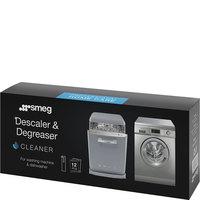 Чистящее средство Smeg для стиральных и посудомоечных машин DESCALER2