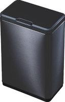 Сенсорное мусорное ведро 30 литров EKO™ графит EK9278 P-30L-BS