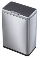 Сенсорное мусорное ведро 68 литров EKO™ нержавеющая сталь EK9278 MT-68L