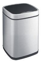 Сенсорное мусорное ведро 6 литров EKO™ нержавеющая сталь EK9288 MT-6L